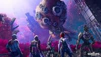 Marvels Guardians Of The Galaxy PS4 Game - Gamereload